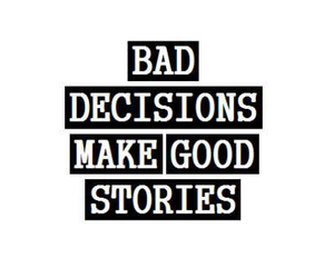story, quotes, and bad image