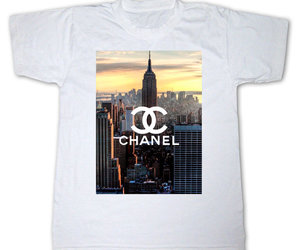 chanel, dope, and hipster image