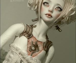 bjd and steampunk image