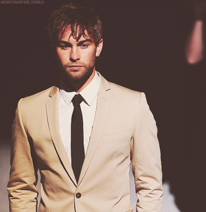 actor, Chace Crawford, and Hot image