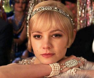 the great gatsby and Carey Mulligan image