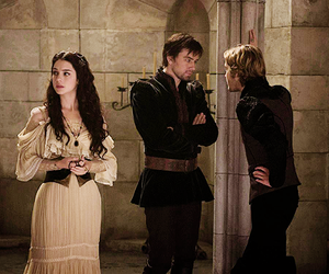 reign and mary image