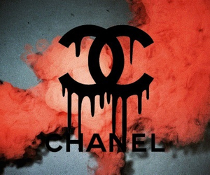 chanel and tumblr image