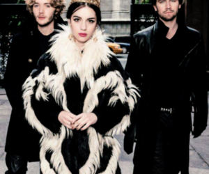 reign, francis, and torrance coombs image