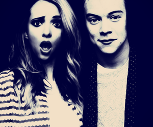 little mix, one direction, and jade thirwall image