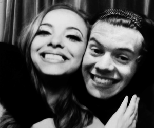 jarry and Harry Styles image