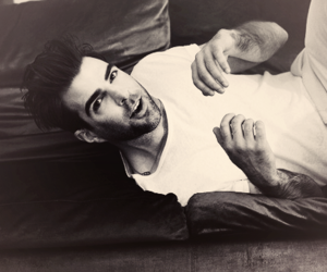 zachary quinto, man, and sexy image