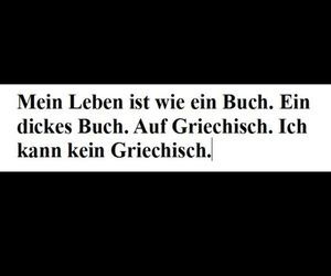 book, live, and spruch image