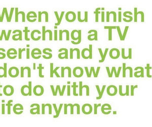 funny, tv, and life image