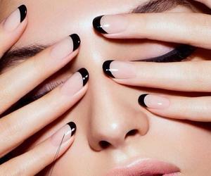 fashion, nail art, and beauty image