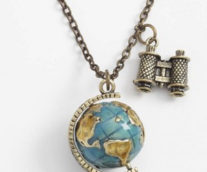 accessories and the world necklace image