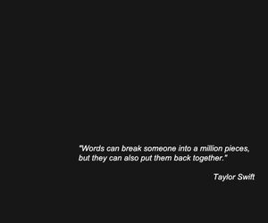 quotes, Taylor Swift, and words image