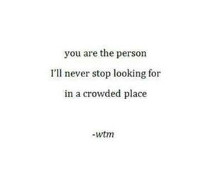 quotes, tumblr, and love image