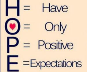 hope, quotes, and positive image