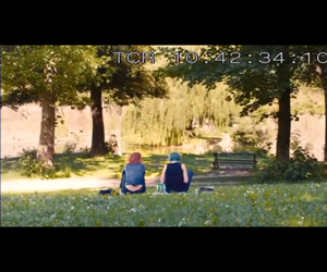 emma, love, and blue is the warmest color image