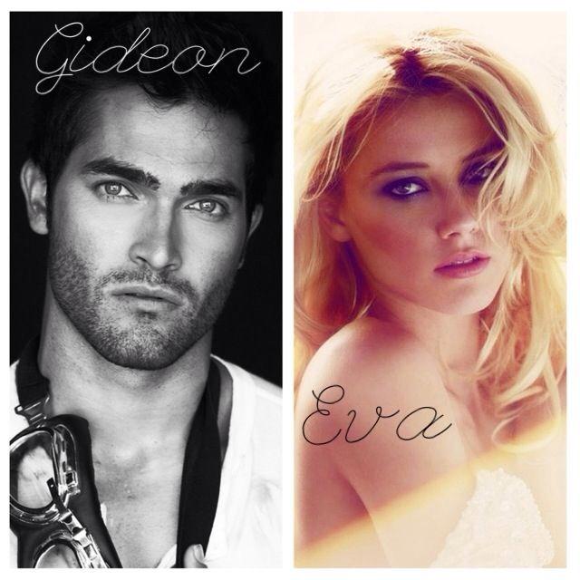 Gideon cross