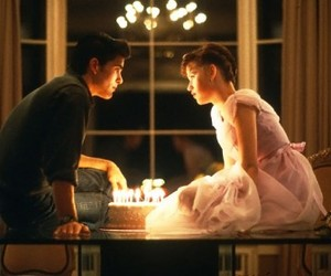 80s and sixteen candles image
