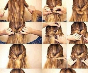 fashion, hair styles, and girl image