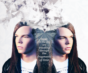 edit, tokio hotel, and georg listing image