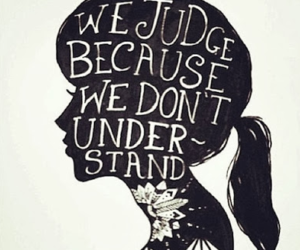 quotes, judge, and understand image