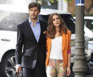 fashion, olivia palermo, and couple image