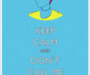 harry potter and keep calm image
