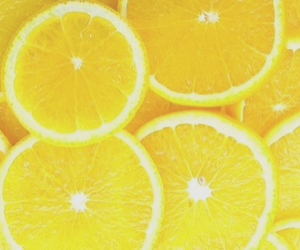 fruit, healthy, and lemon image