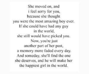 Love Lost Quotes For Her Endearing You've Lost Her Bro Sharedsharna On We Heart It