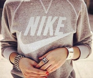 nike and nails image