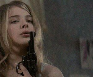 bad girl, killer, and tired image