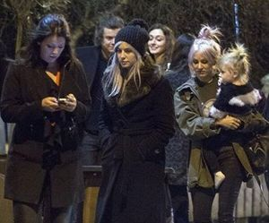 lux, Harry Styles, and lou image