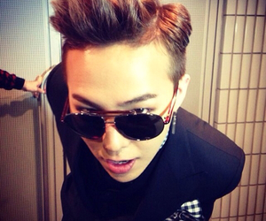 gd, g-dragon, and kpop image