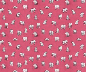 background, animal, and elephant image