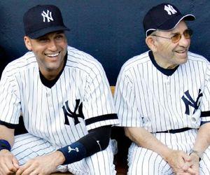 baseball, legends, and mlb image