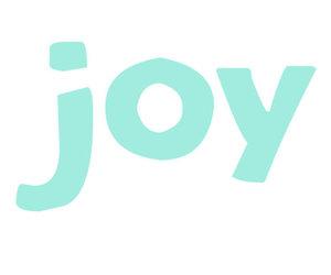 joy and quote image