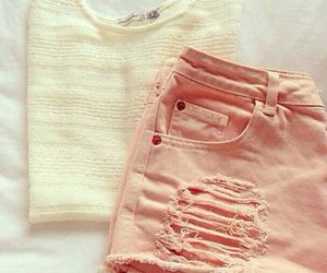 fashion, girly, and clothes image