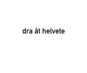 quote, swedish, and svensk image