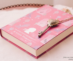 book, key, and diary image