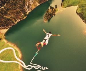 jump and boy image