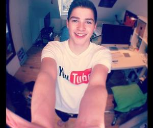youtube, jack harries, and instagram image