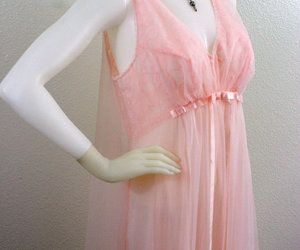 chiffon, clothing, and gown image