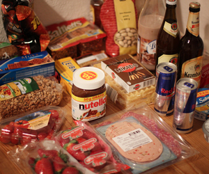 europe, food, and germany image