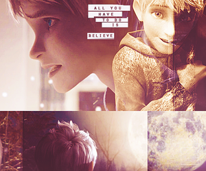 best movie ever, rise of the guardians, and jack frost image