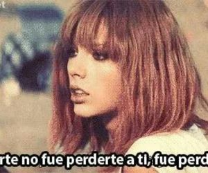 frases, quotes, and Taylor Swift image