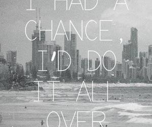 quotes, chance, and again image
