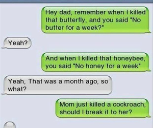 butter, lol, and text image