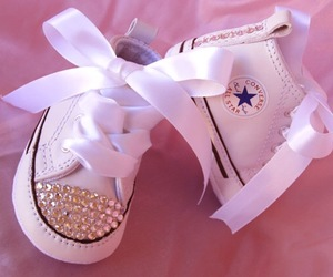 baby, cute, and shoes image