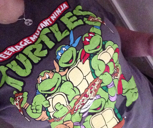 best show ever, new, and ninja turtles image