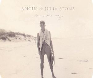 angus and julia stone and music image