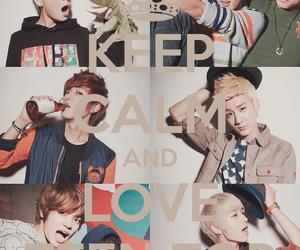 kpop and teen top image